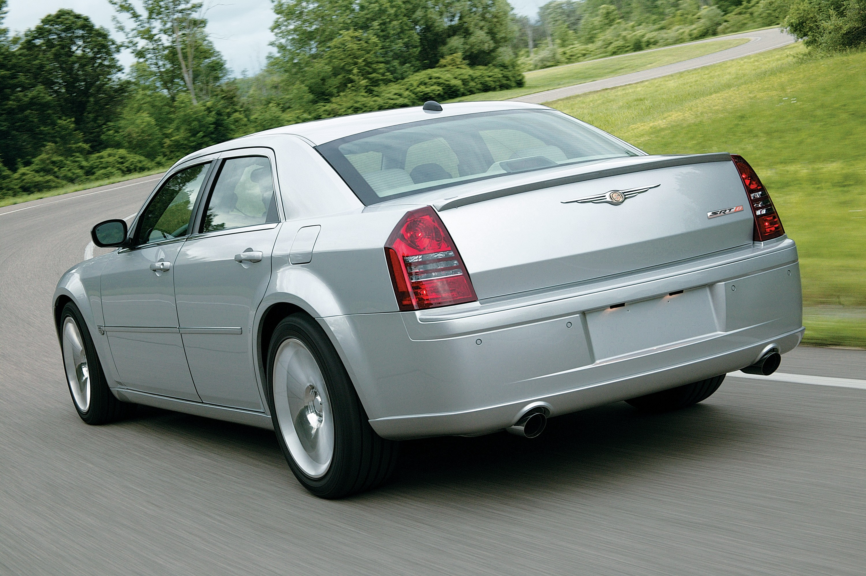 Chrysler 300 2016 Hemi >> CHRYSLER 300C SRT8 specs - 2005, 2006, 2007, 2008, 2009, 2010 - autoevolution