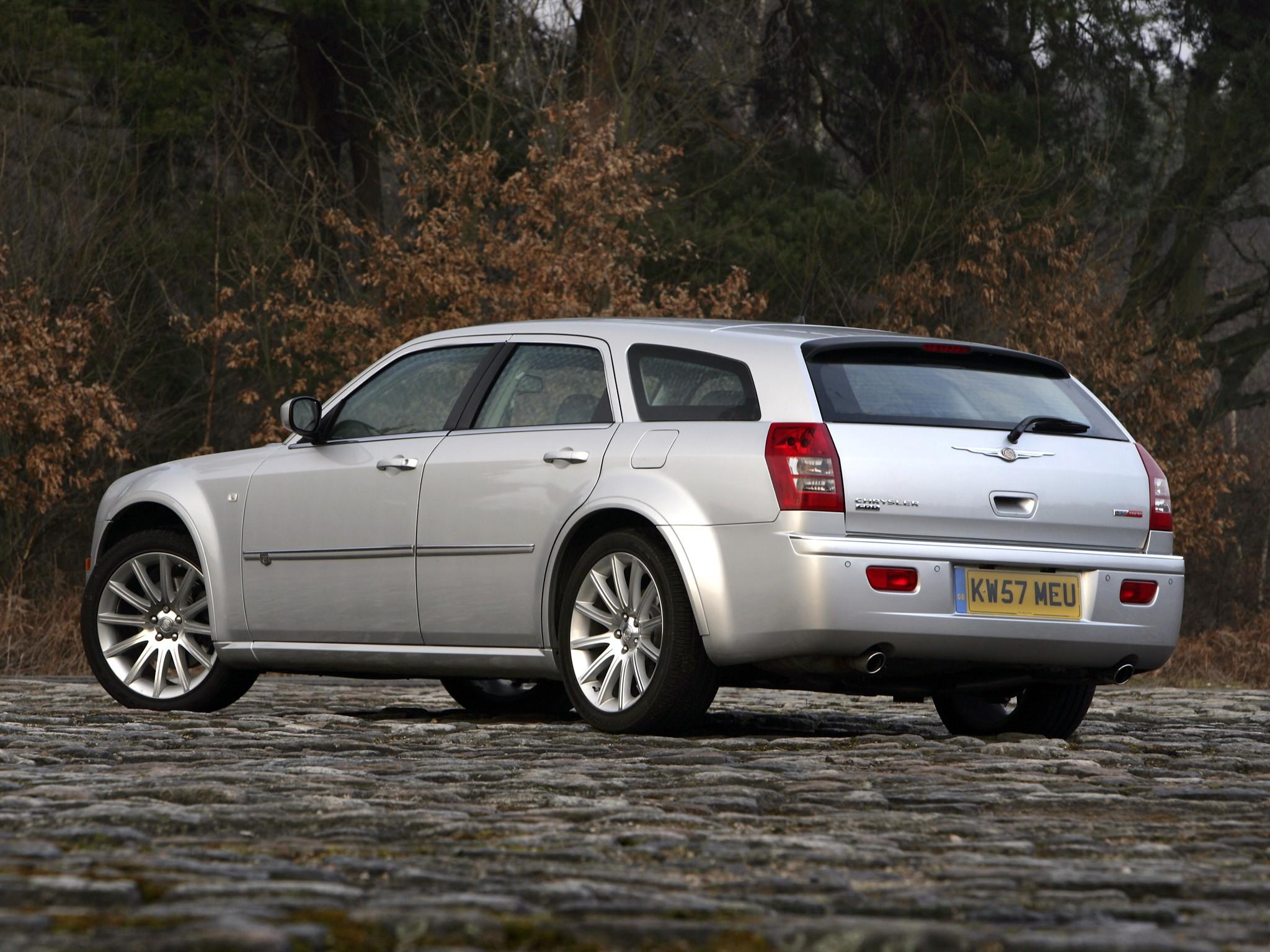 Chrysler 300c Touring 2004 2005 2006 2007 2008 2009