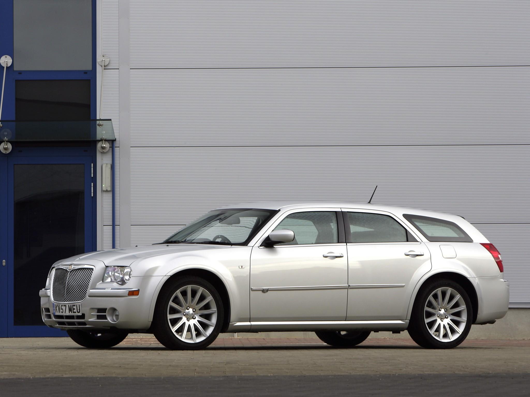 Chrysler 300c touring 2004 2005 2006 2007 2008 2009 for Chrysler 300cc