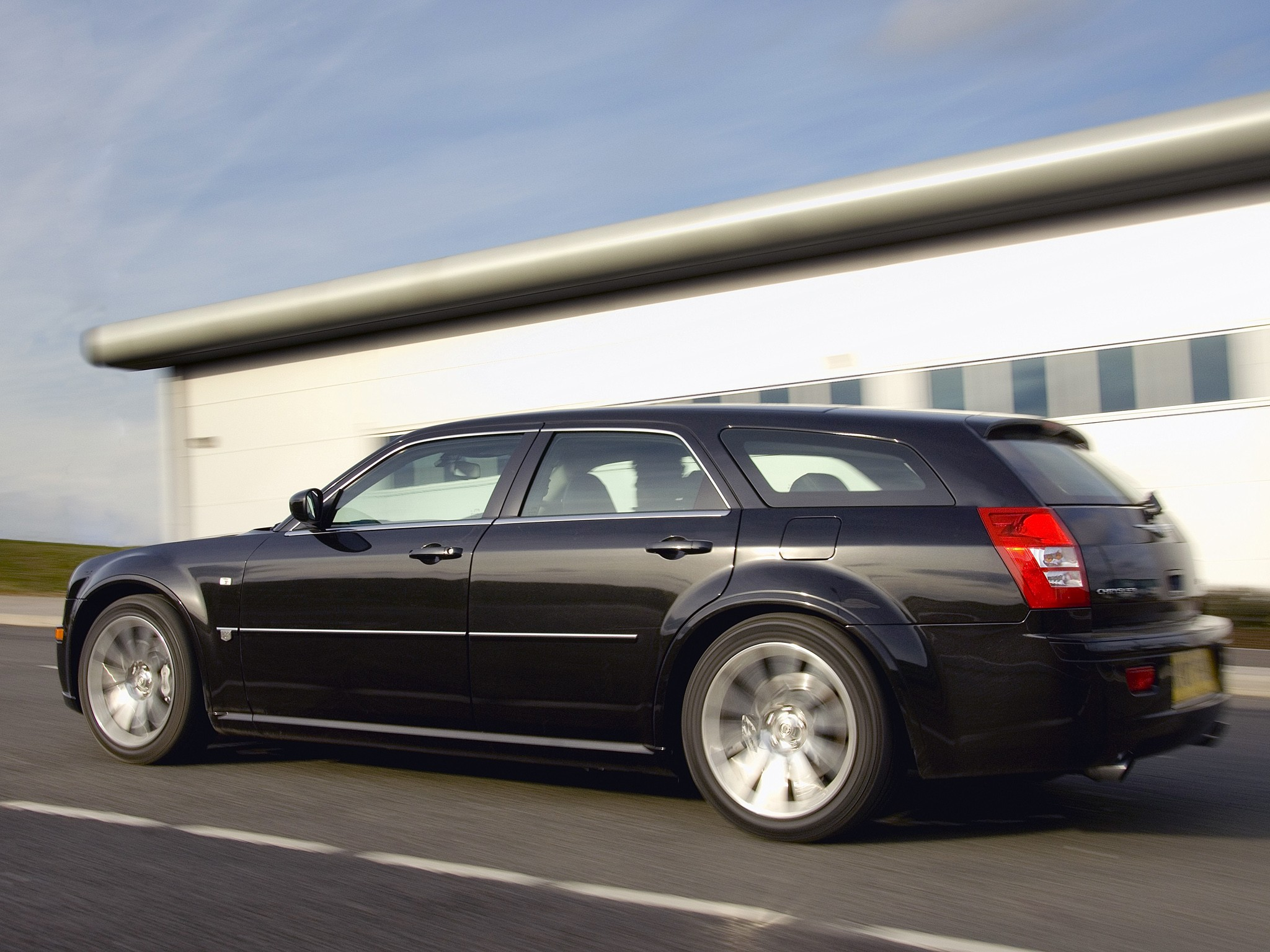 Chrysler 300c Touring Srt8 2006 2010