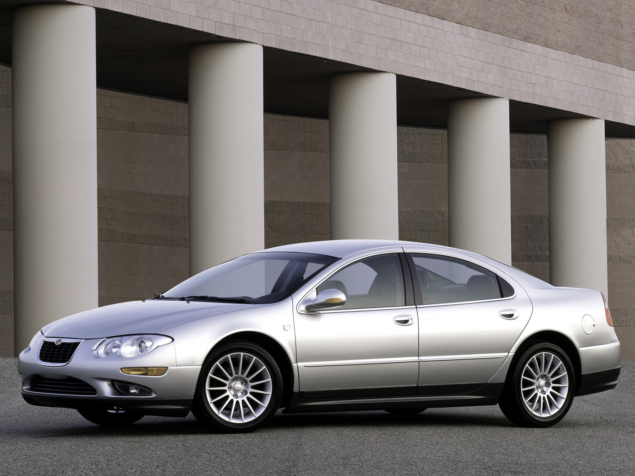 Chrysler 300m 1998 1999 2000 2001 2002 2003 2004