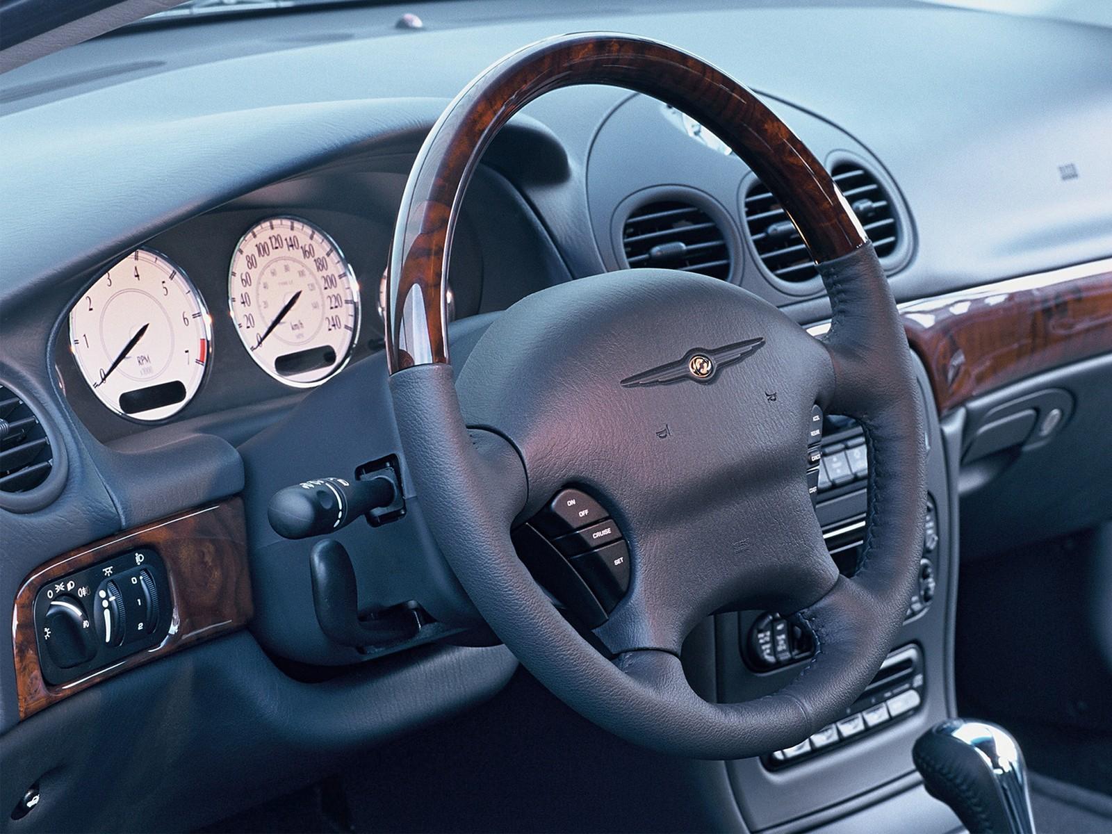Chrysler 300m Specs 1998 1999 2000 2001 2002 2003