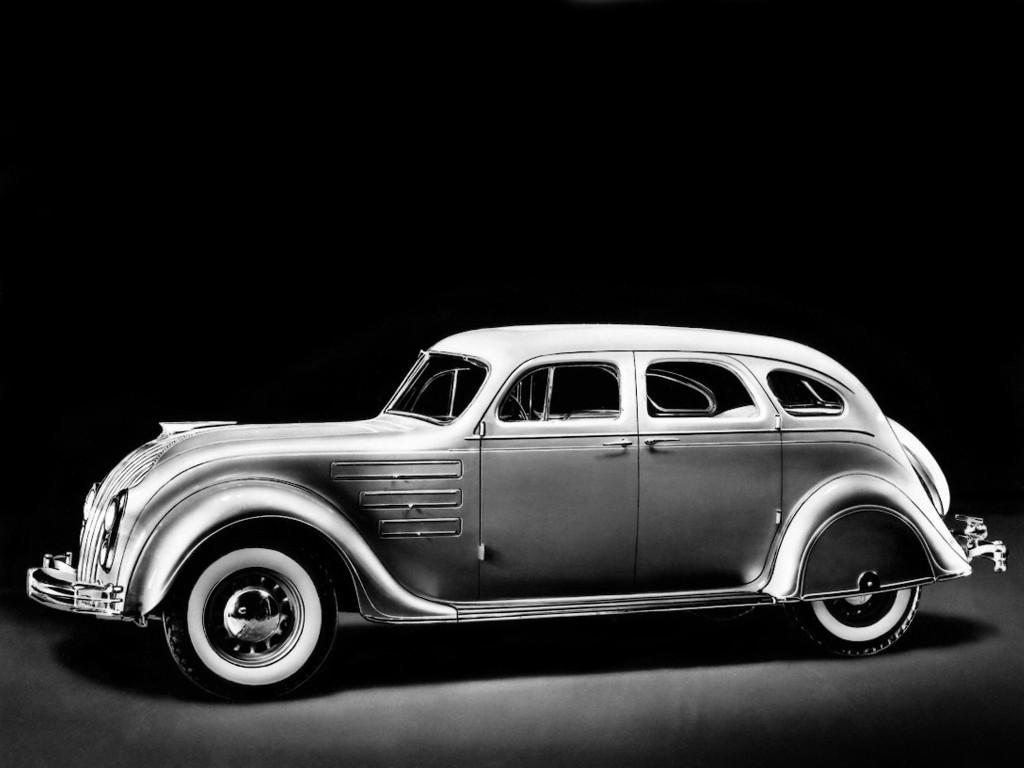 Chrysler Airflow Specs Amp Photos 1934 1935 1936 1937