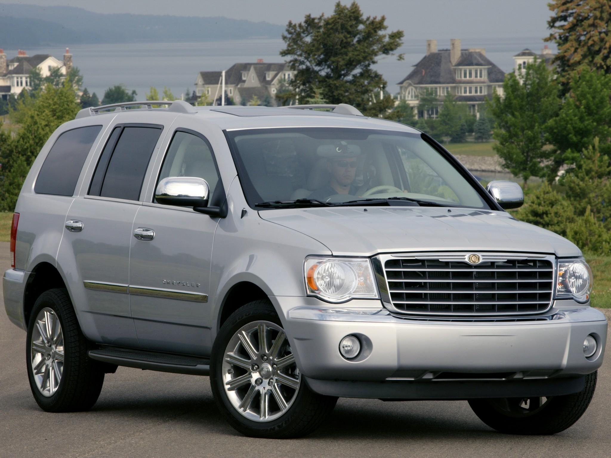 Chrysler Aspen 2006 2009
