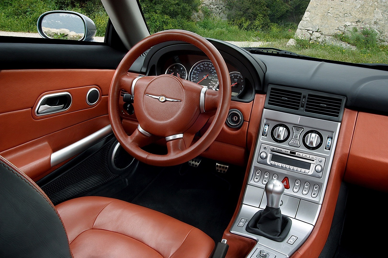 picture chrysler cabriolet hoods crossfire of