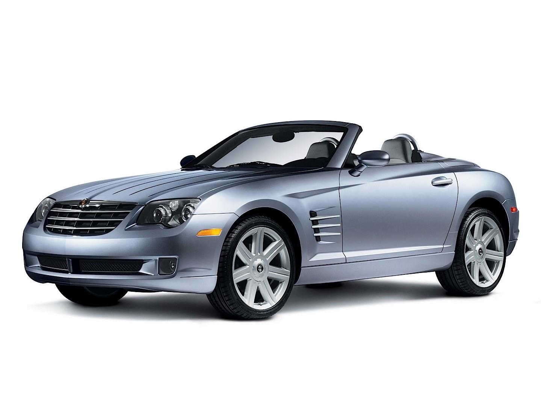 chrysler crossfire roadster specs 2007 2008 autoevolution. Black Bedroom Furniture Sets. Home Design Ideas