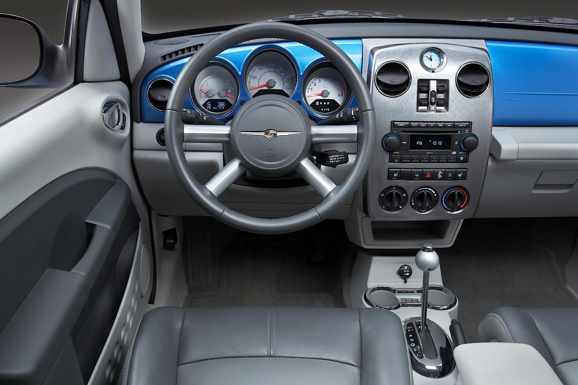 Chrysler Pt Cruiser 2006 2007 2008 2009 2010