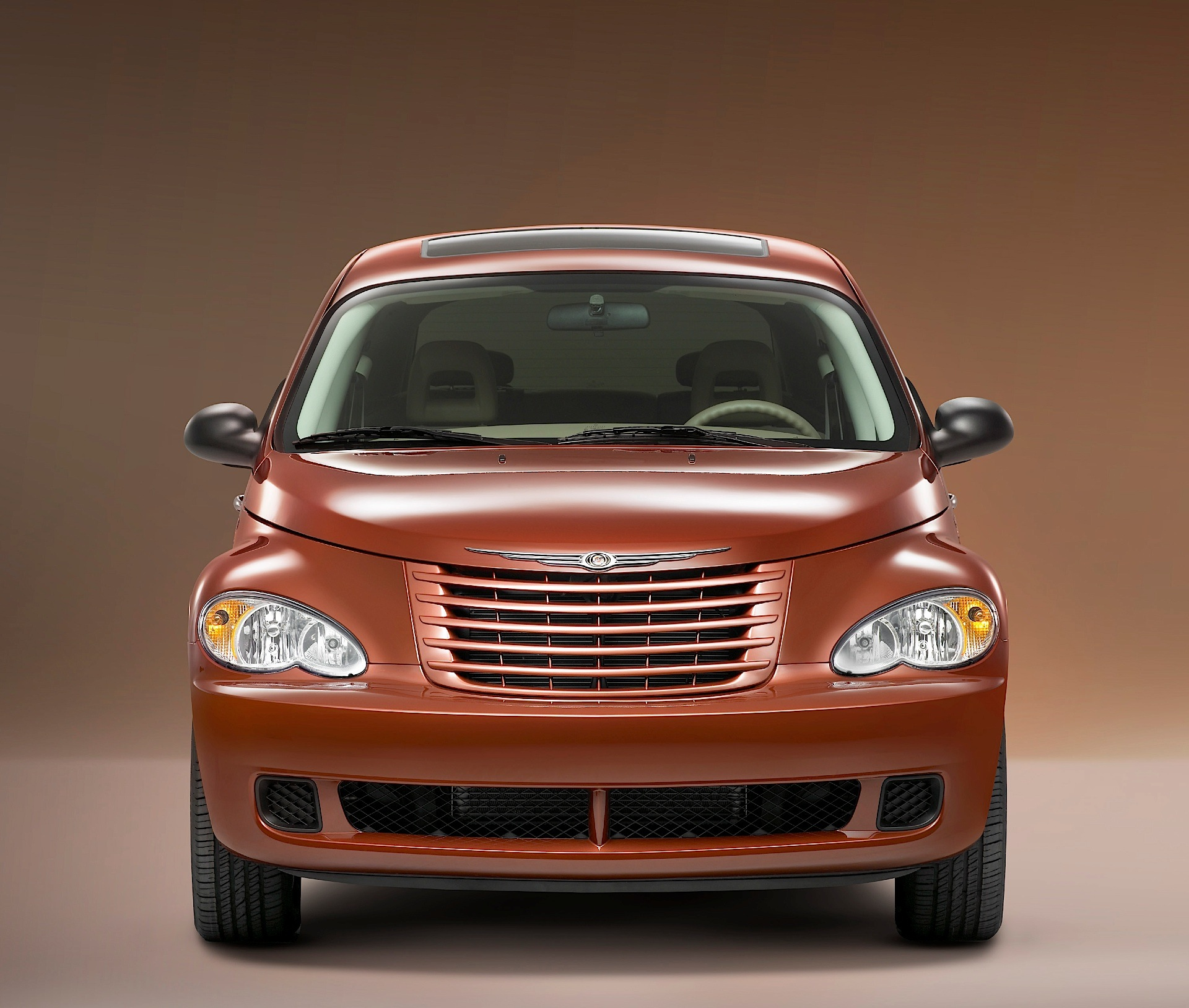 Chrysler Pt Cruiser Specs Amp Photos 2006 2007 2008