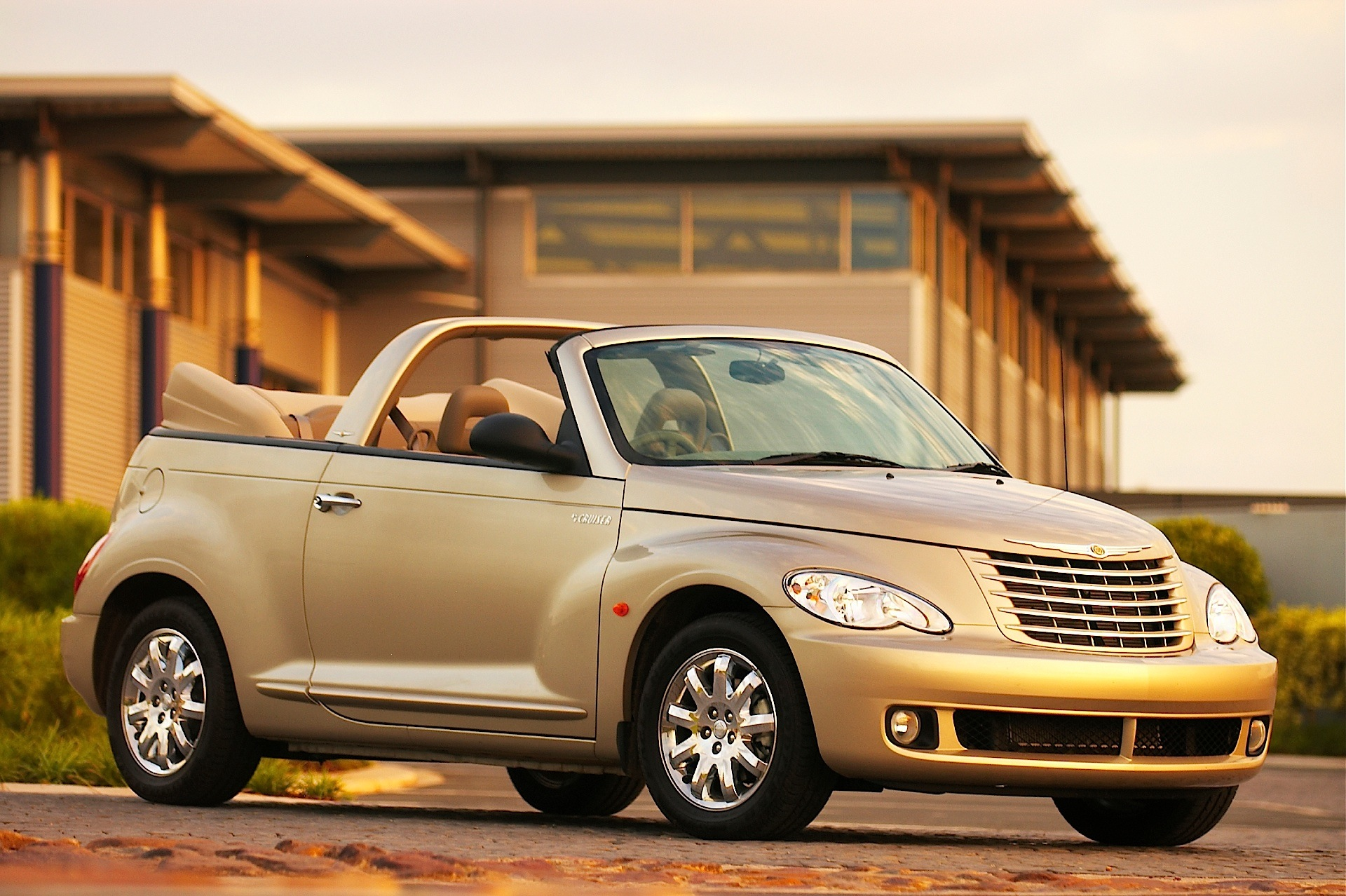 Chrysler PT Cruiser: History, Buying Tips, Auctions