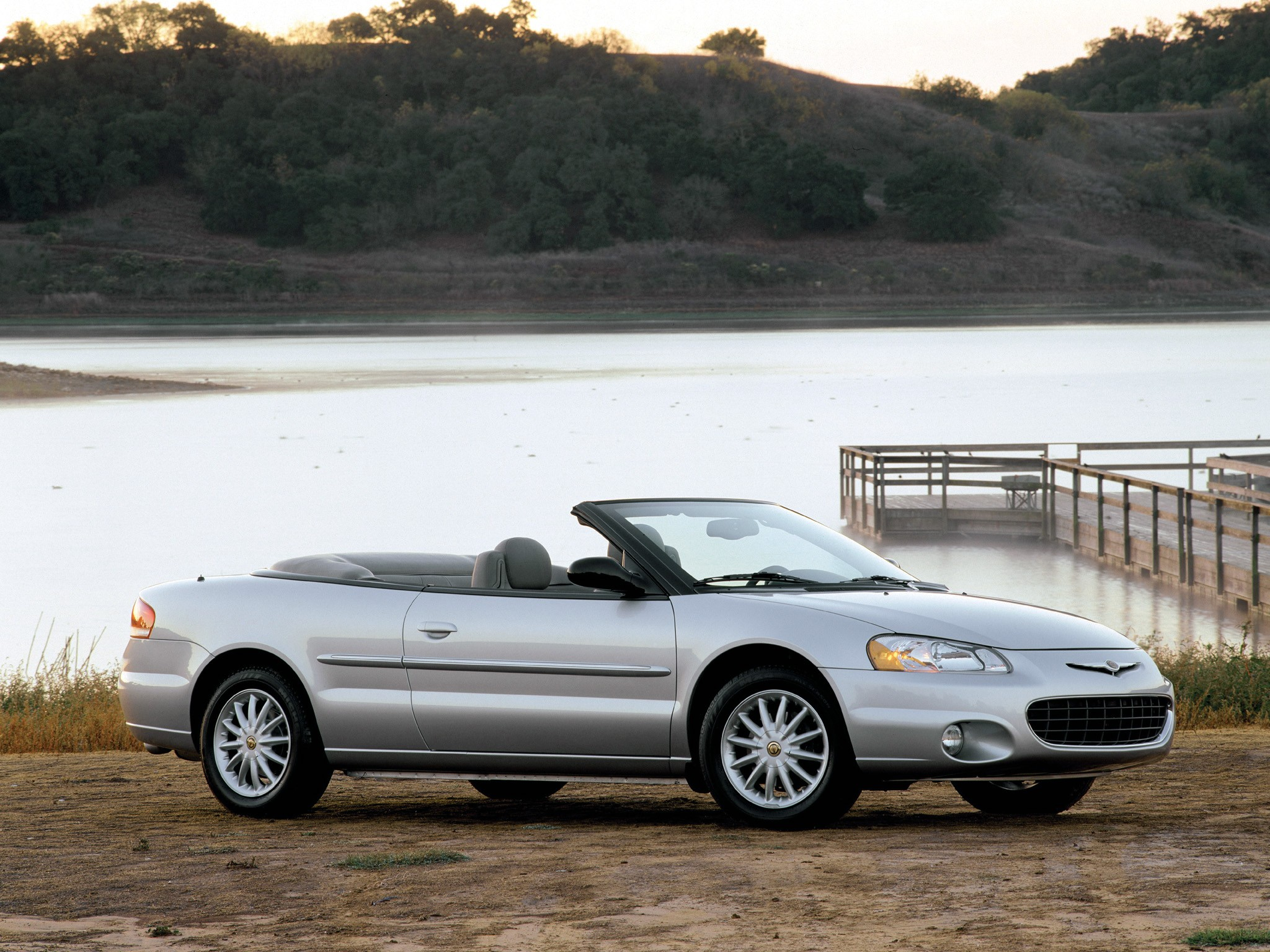 chrysler sebring convertible specs 2001 2002 2003 autoevolution. Black Bedroom Furniture Sets. Home Design Ideas