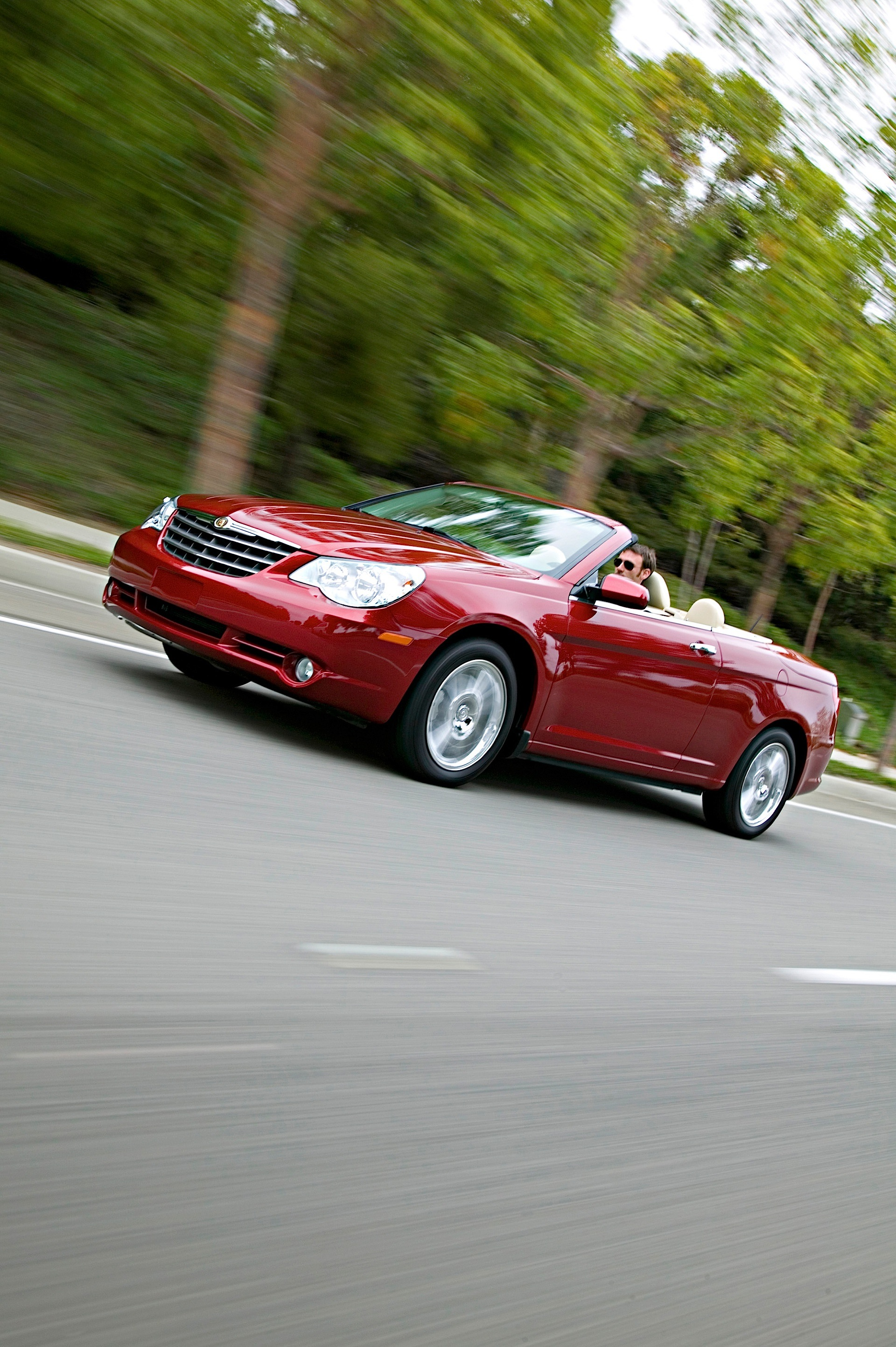 2010 chrysler sebring convertible owners manual