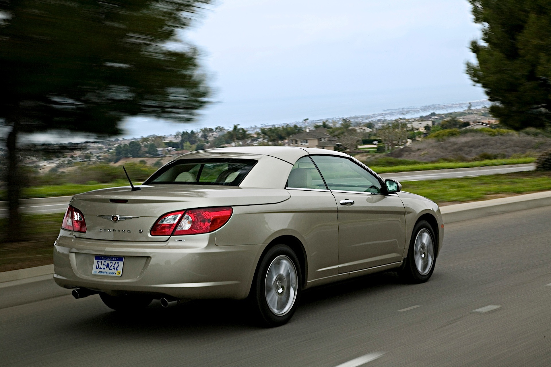 chrysler sebring convertible 2007 2008 2009 2010. Cars Review. Best American Auto & Cars Review