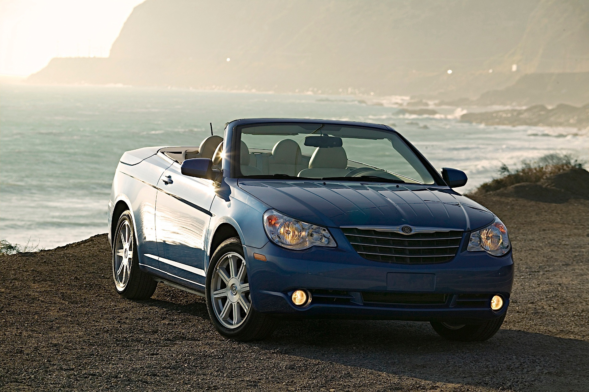 chrysler sebring convertible specs 2007 2008 2009. Cars Review. Best American Auto & Cars Review