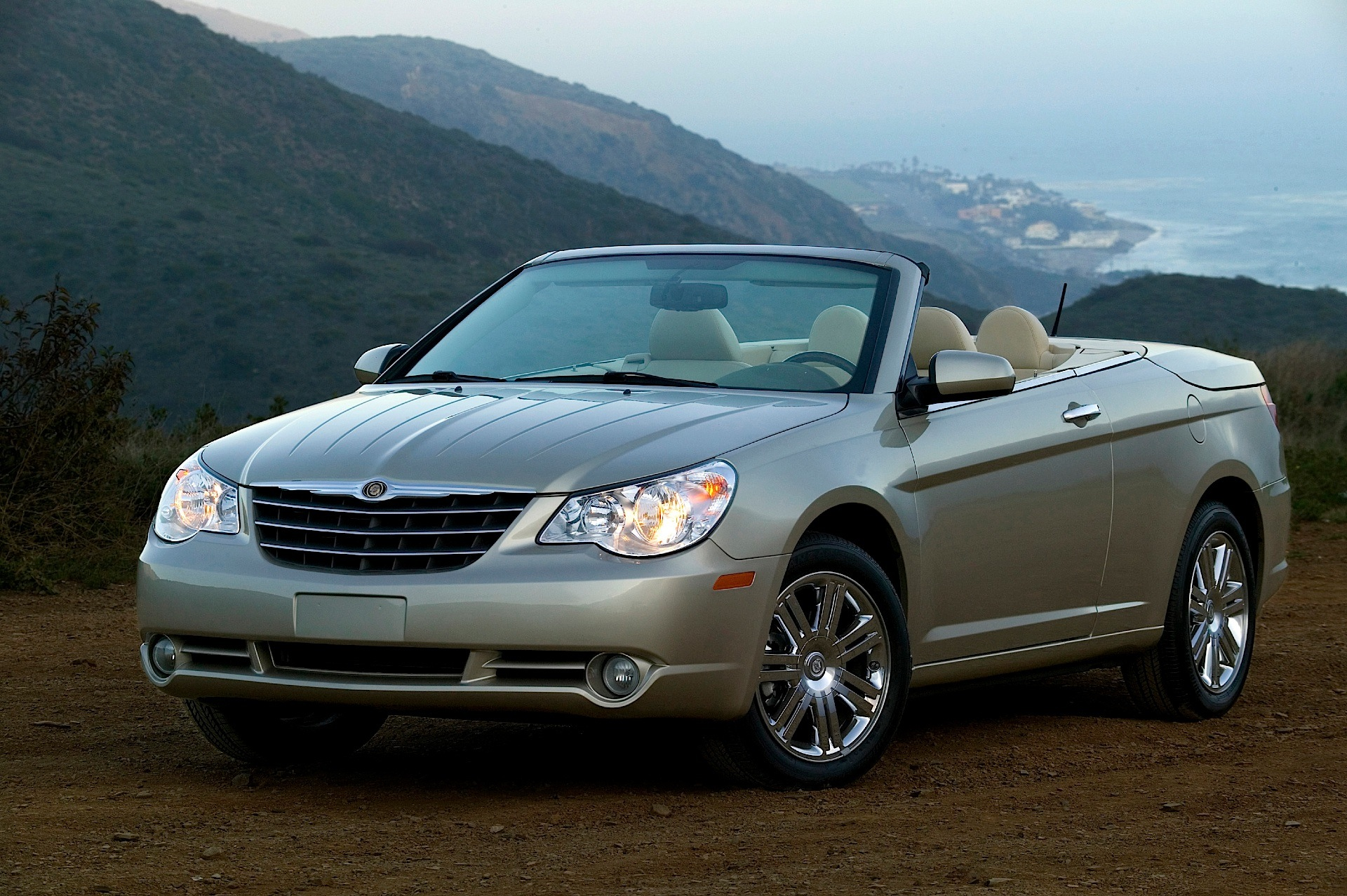 chrysler sebring convertible 2007 2008 2009 2010 autoevolution. Cars Review. Best American Auto & Cars Review