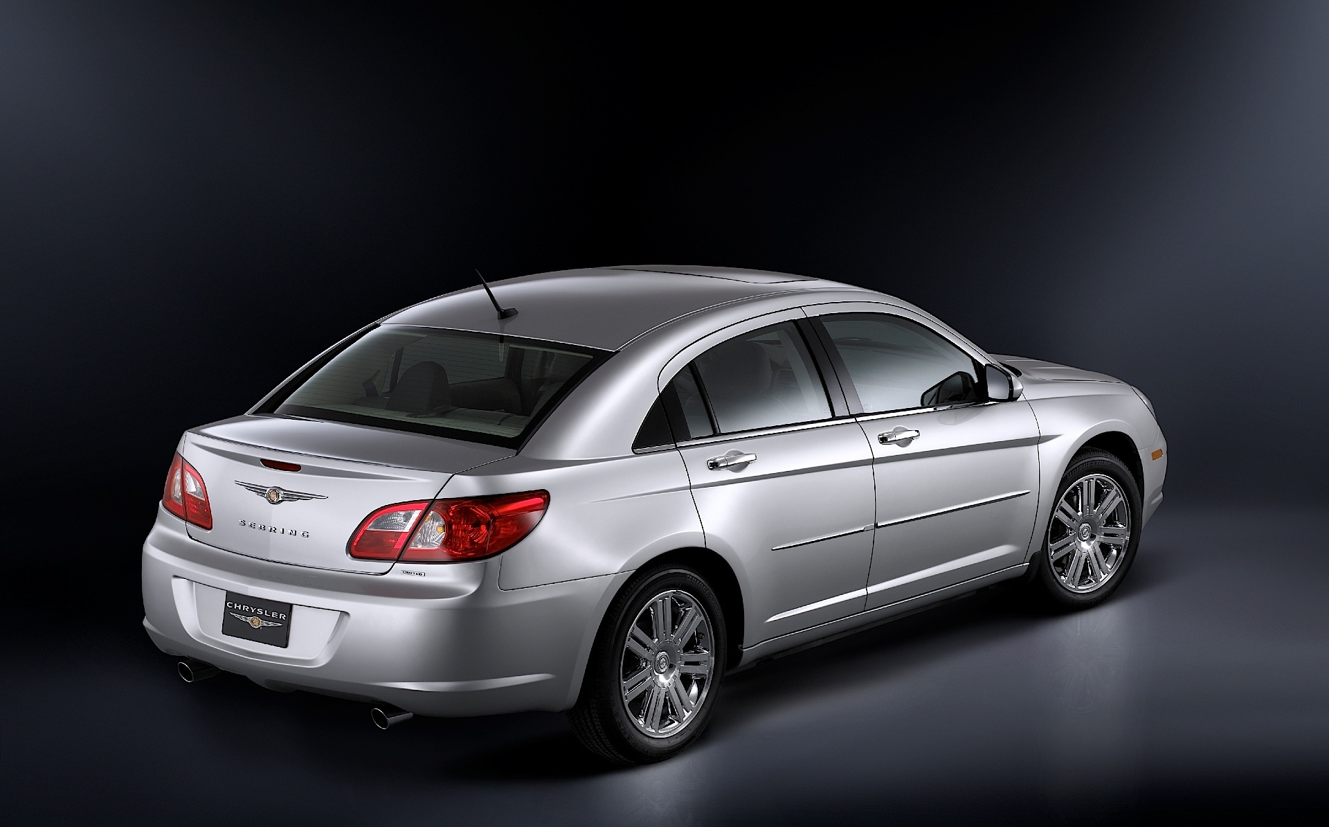 Chrysler  Touring Sedan Reviews