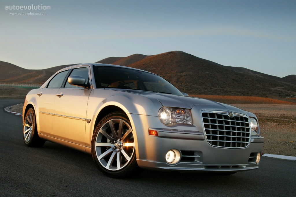 chrysler 300c srt8 specs 2005 2006 2007 2008 2009. Black Bedroom Furniture Sets. Home Design Ideas