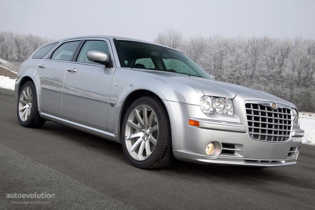 chrysler 300c touring srt8 specs 2006 2007 2008 2009 2010 autoevolution. Black Bedroom Furniture Sets. Home Design Ideas