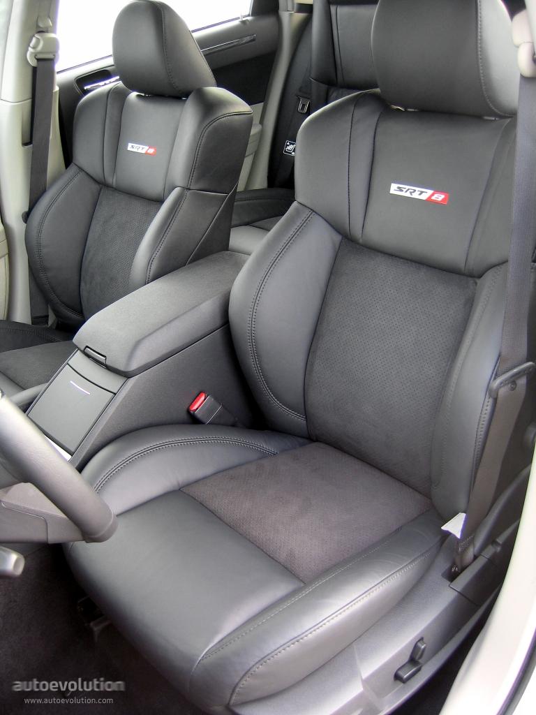 Chrysler 2007 chrysler 300c specs : CHRYSLER 300C Touring SRT8 specs - 2006, 2007, 2008, 2009, 2010 ...