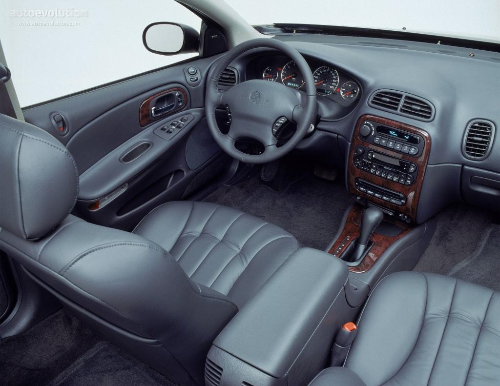 Chrysler Concorde Specs 1998 1999 2000 2001 2002