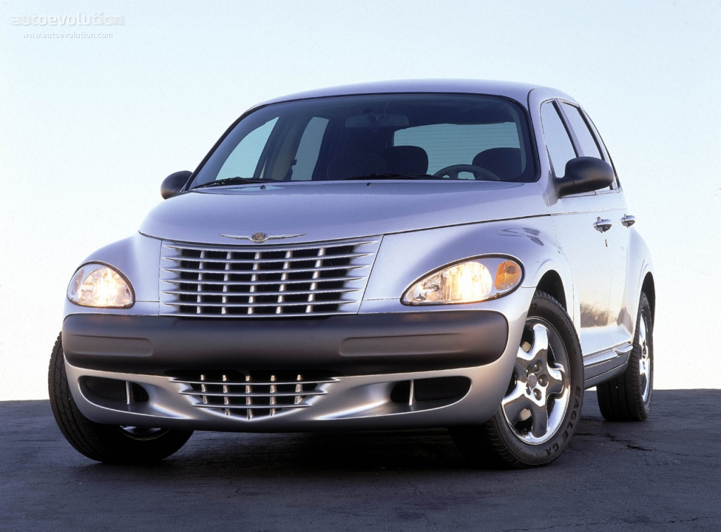 Chrysler Pt Cruiser 2000 2006