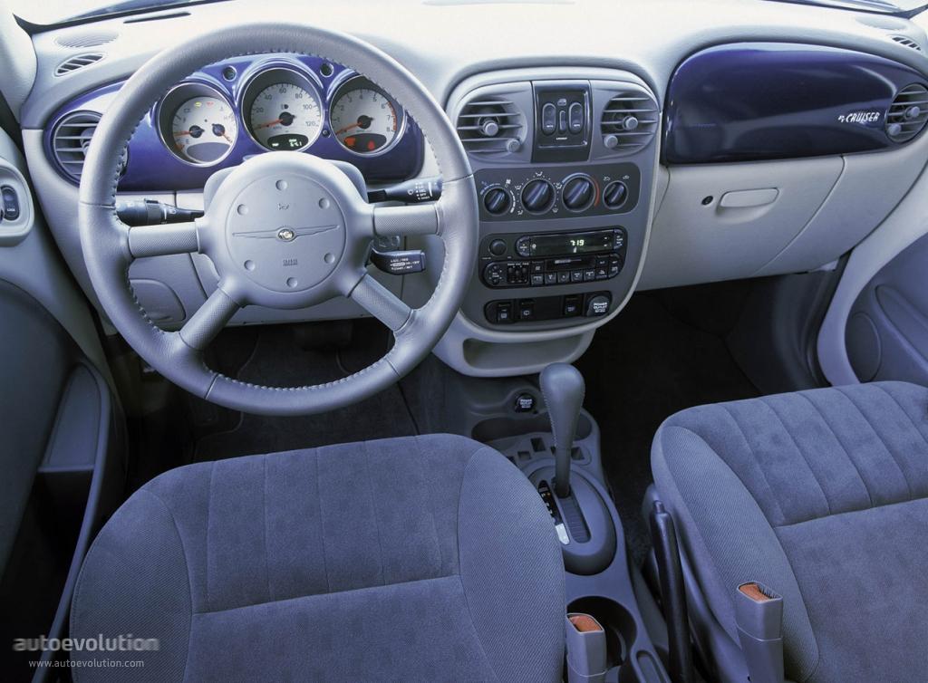 Chryslerptcruiser on 2001 Chrysler Pt Cruiser Purple