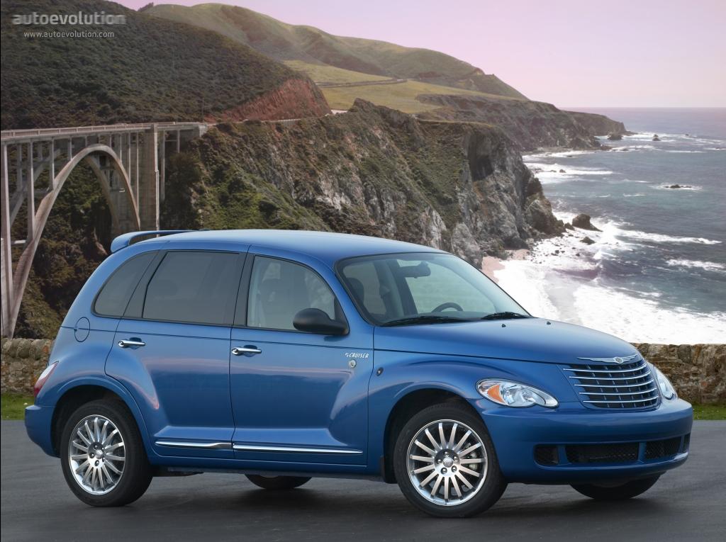Chrysler Pt Cruiser 2006 2010