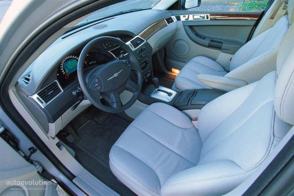 Hqdefault besides Chryslercrossfire furthermore Chrysler C Srt besides Gmc Envoy Charcoal as well Hqdefault. on 2004 chrysler pacifica