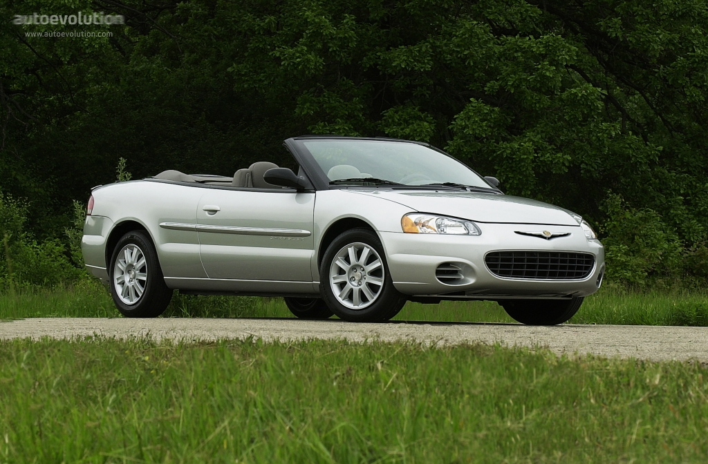 Chryslersebringconvertible on 2007 Chrysler Sebring Convertible