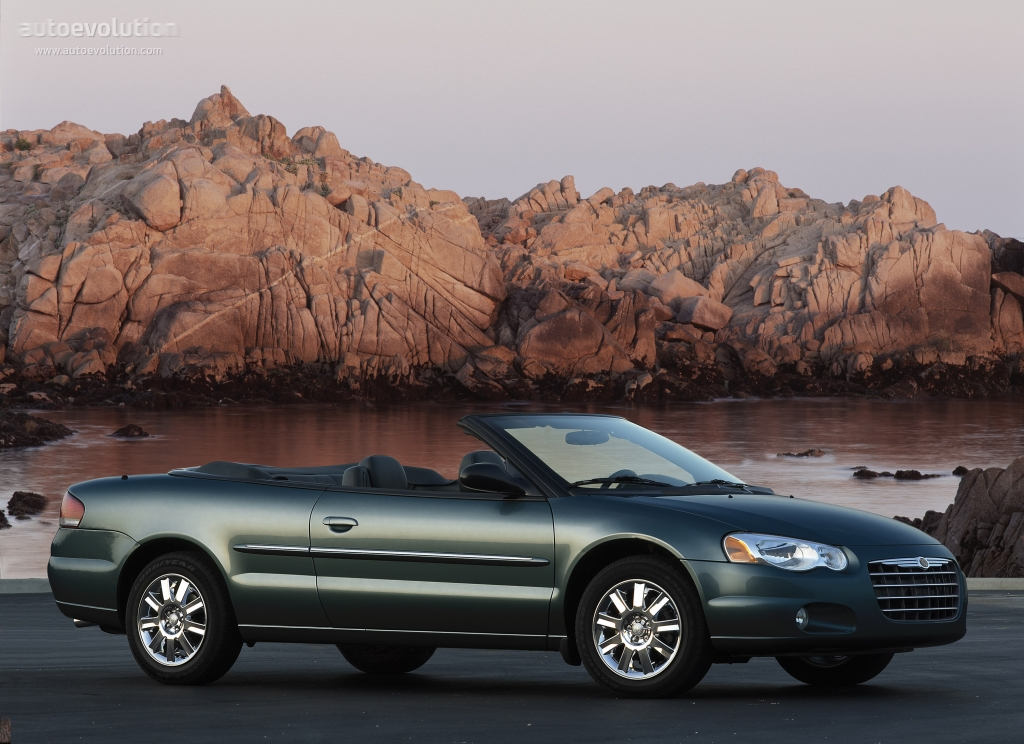 chrysler sebring convertible 2003 2004 2005 2006. Cars Review. Best American Auto & Cars Review
