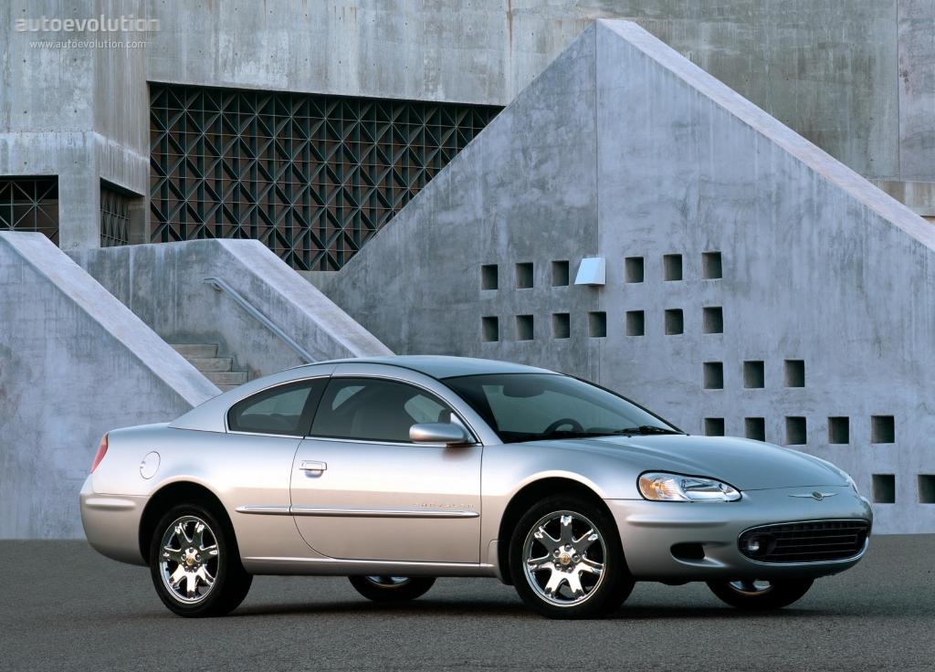 Chrysler sebring coupe specs 2003 2004 2005 2006 autoevolution chrysler sebring coupe 2003 2006 sciox Images