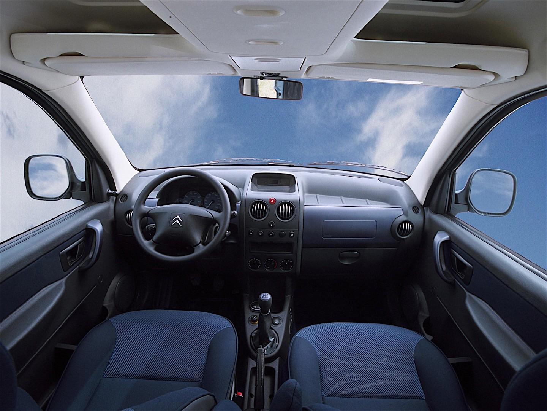 Citroen Berlingo Specs Photos 2002 2003 2004 2005 2006 2007 2 0 Hdi Engine Diagram 2008