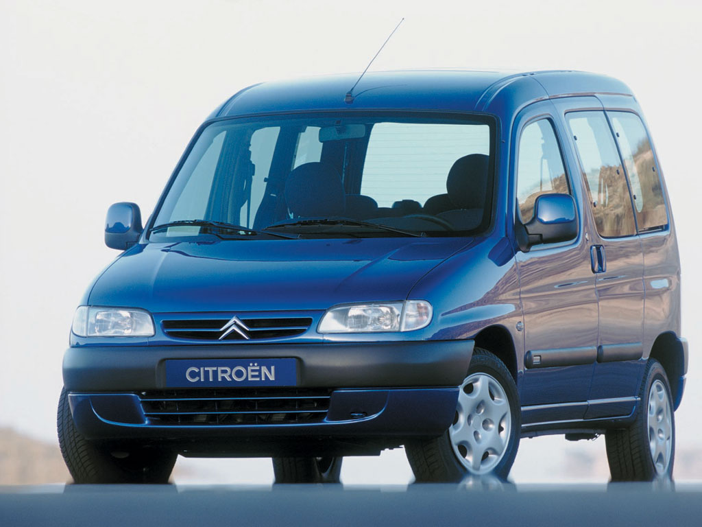 Citroen berlingo specs 1996 1997 1998 1999 2000 for Berlingo interieur