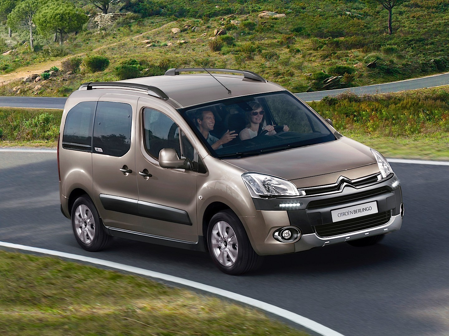 Citroen Berlingo Specs Photos 2012 2013 2014 2015 Autoevolution