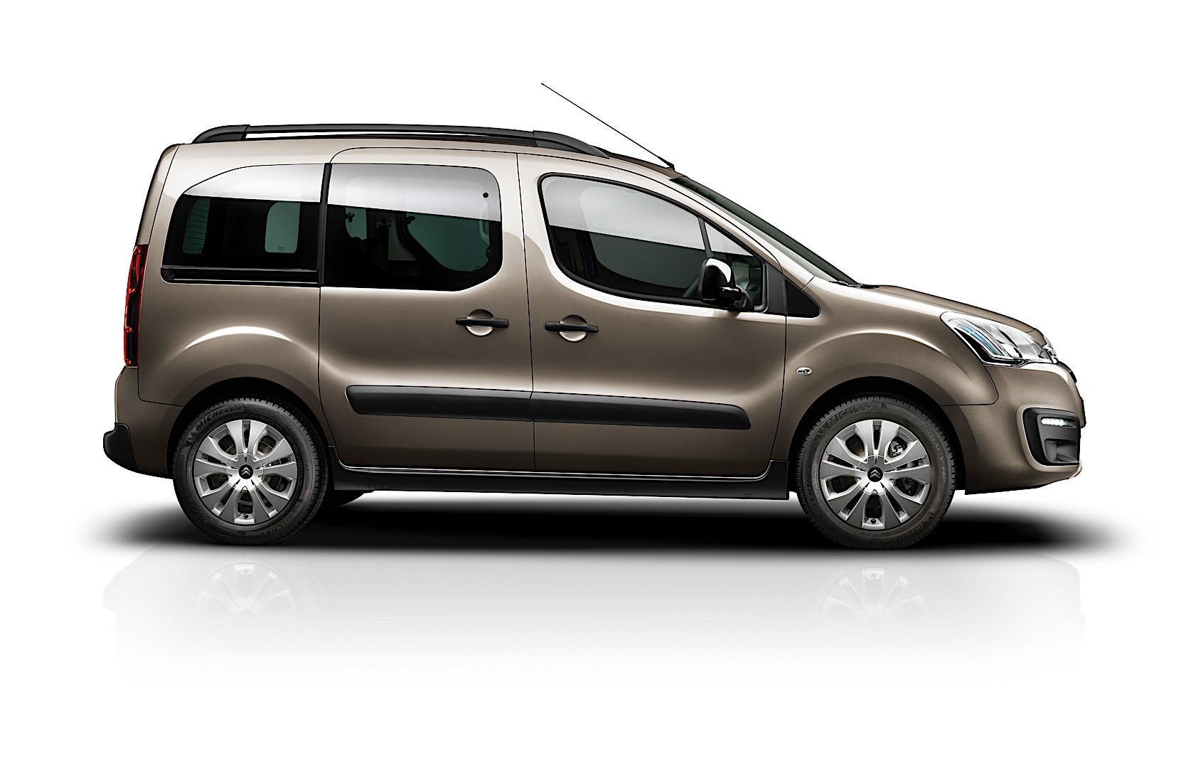 Citroen Berlingo Specs Amp Photos 2015 2016 2017 2018
