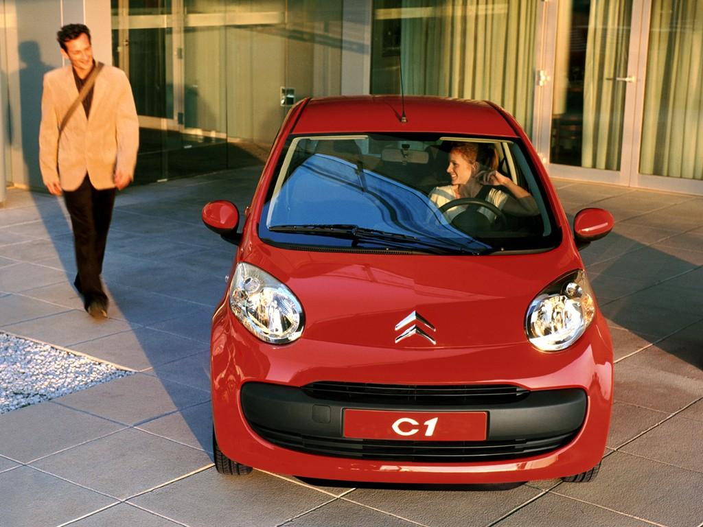Citroen c1 3 doors specs 2005 2006 2007 2008 2009 citroen c1 3 doors 2005 2009 vanachro Choice Image