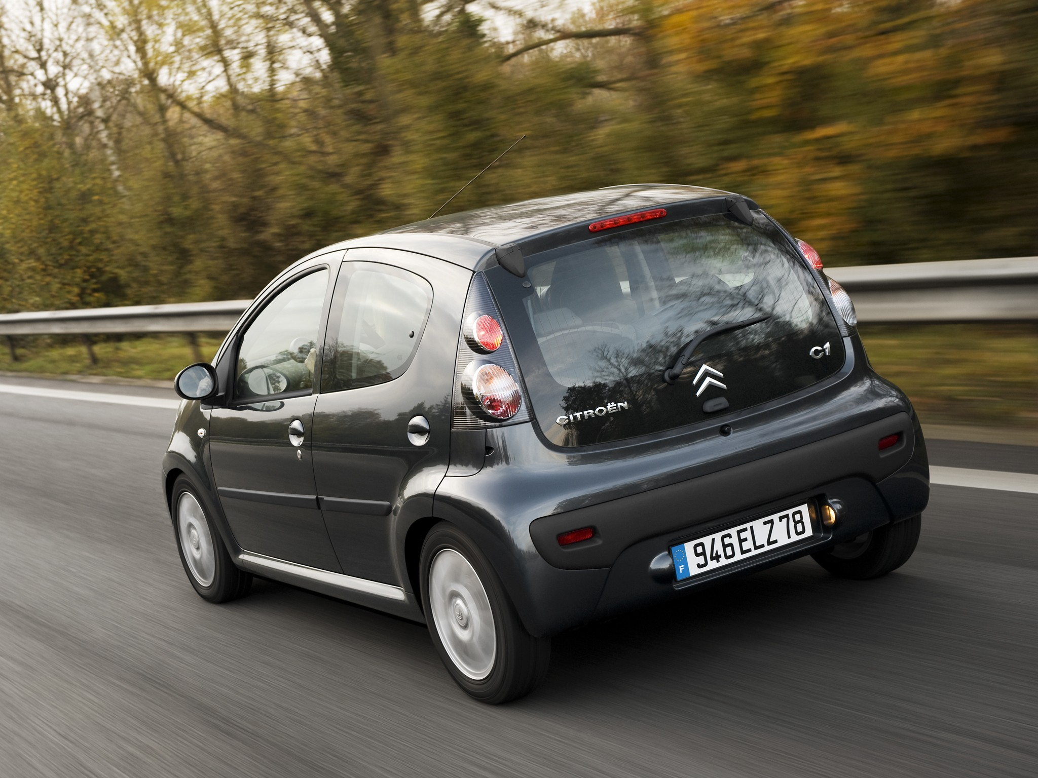 Hybrid Cars For Sale >> CITROEN C1 5 Doors specs & photos - 2009, 2010, 2011, 2012 - autoevolution