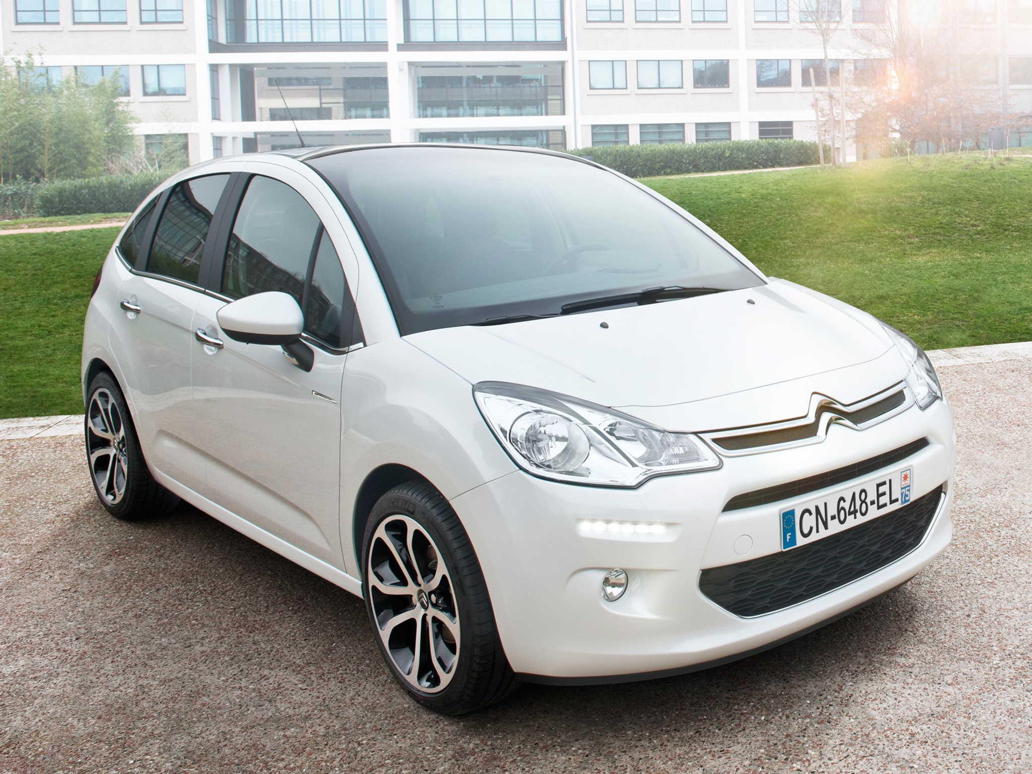 citroen c3 specs 2013 2014 2015 2016 autoevolution. Black Bedroom Furniture Sets. Home Design Ideas