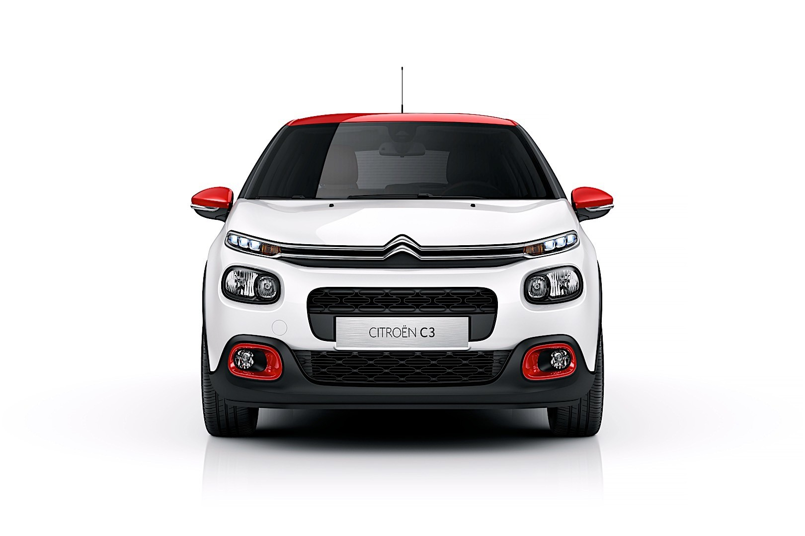 citroen c3 specs 2016 2017 2018 autoevolution. Black Bedroom Furniture Sets. Home Design Ideas