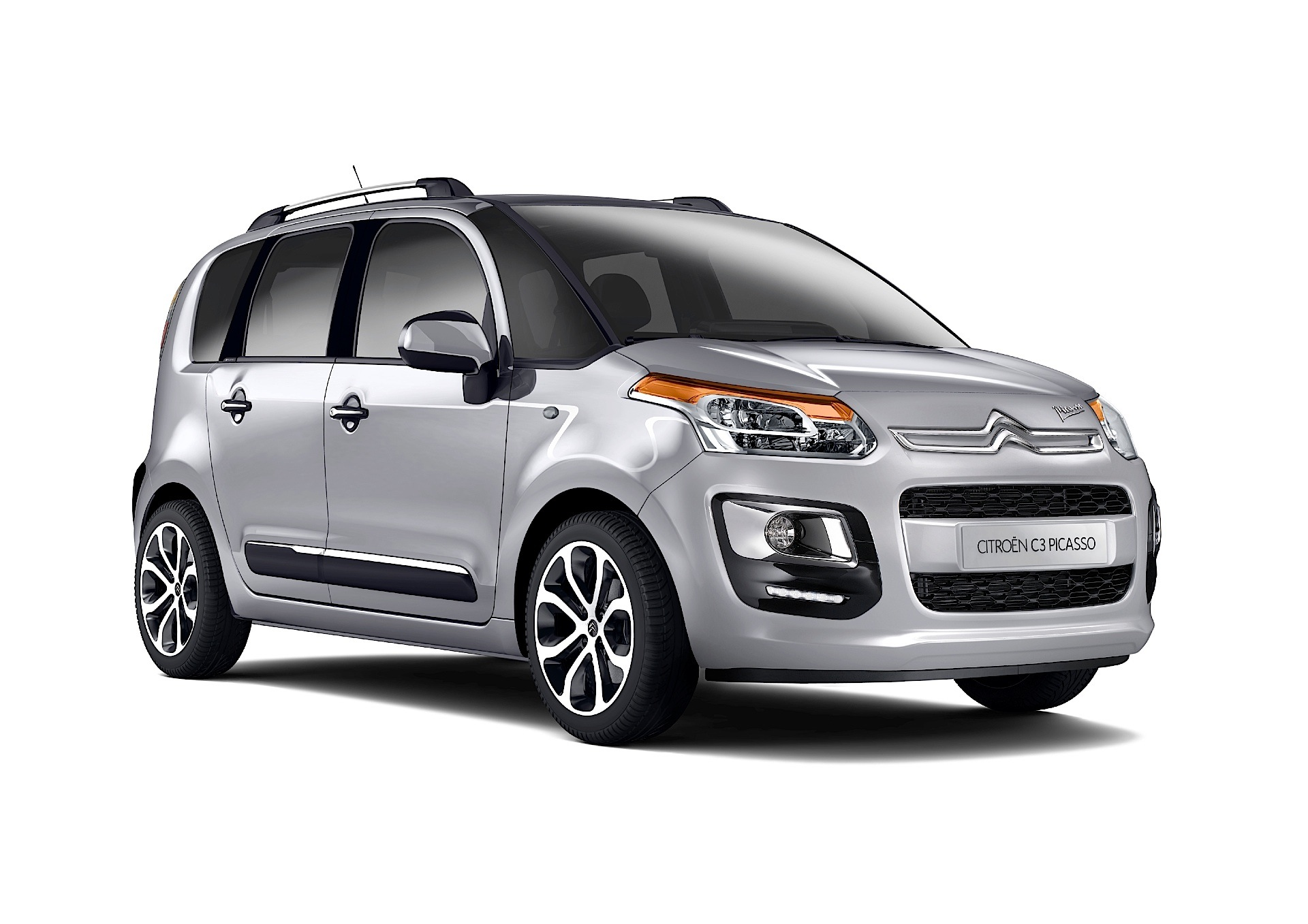 citroen c3 picasso 2013 2014 2015 2016 autoevolution. Black Bedroom Furniture Sets. Home Design Ideas