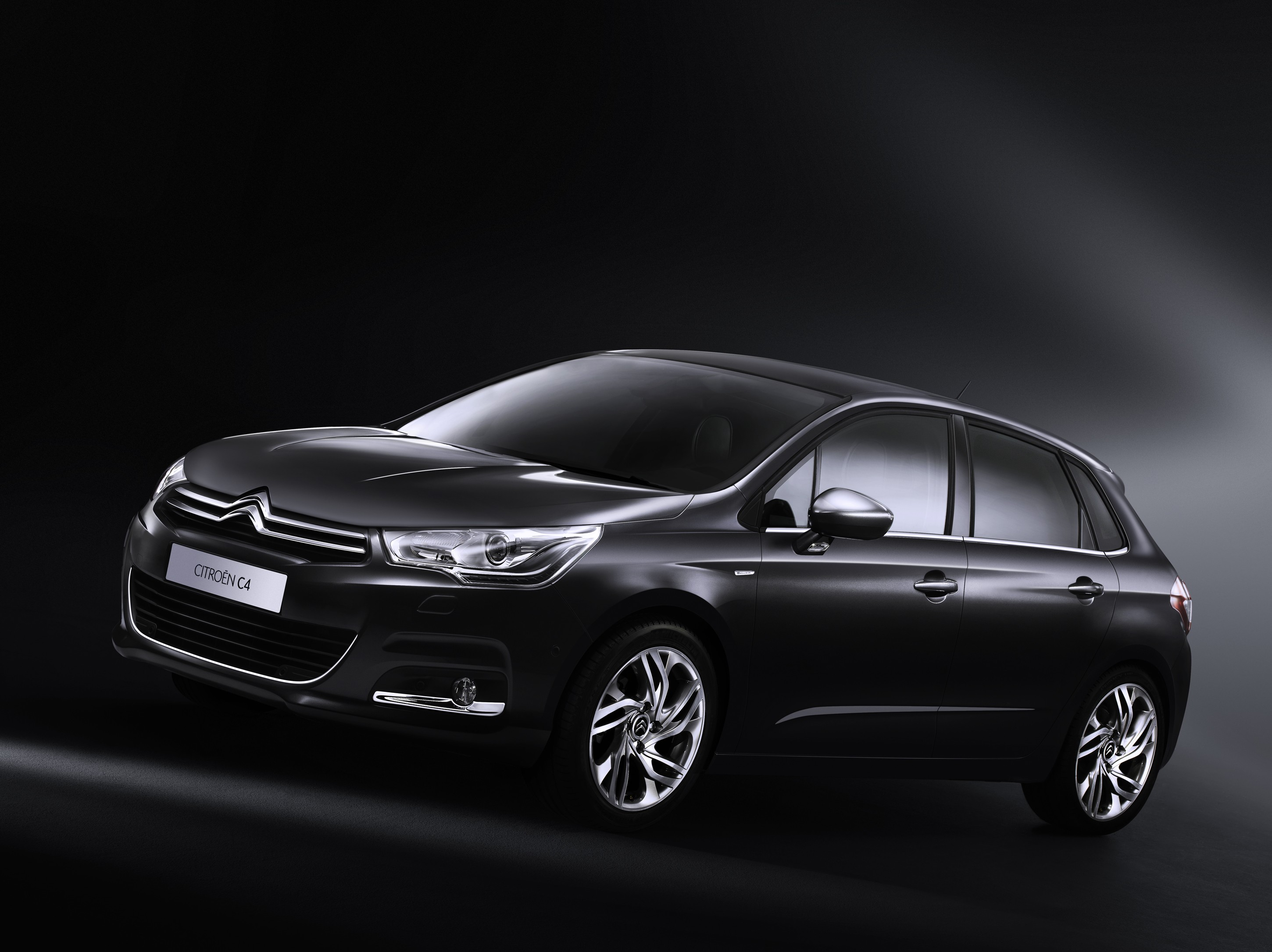 citroen c4 hatchback specs photos 2010 2011 2012 2013 autoevolution. Black Bedroom Furniture Sets. Home Design Ideas
