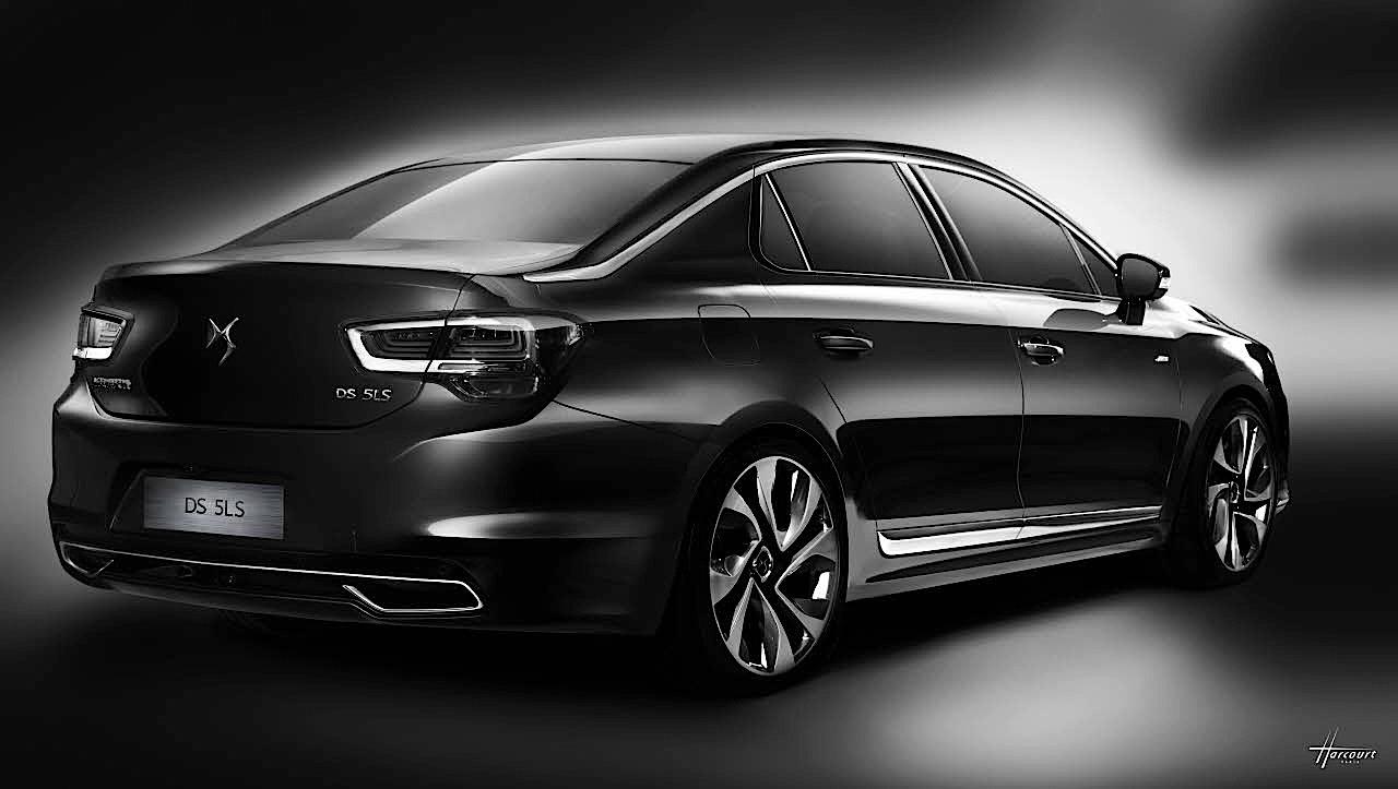 First Choice Automotive >> CITROEN DS 5LS - 2014, 2015, 2016, 2017 - autoevolution
