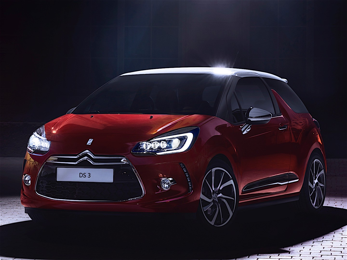 ds automobiles ds3 specs 2014 2015 2016 autoevolution. Black Bedroom Furniture Sets. Home Design Ideas