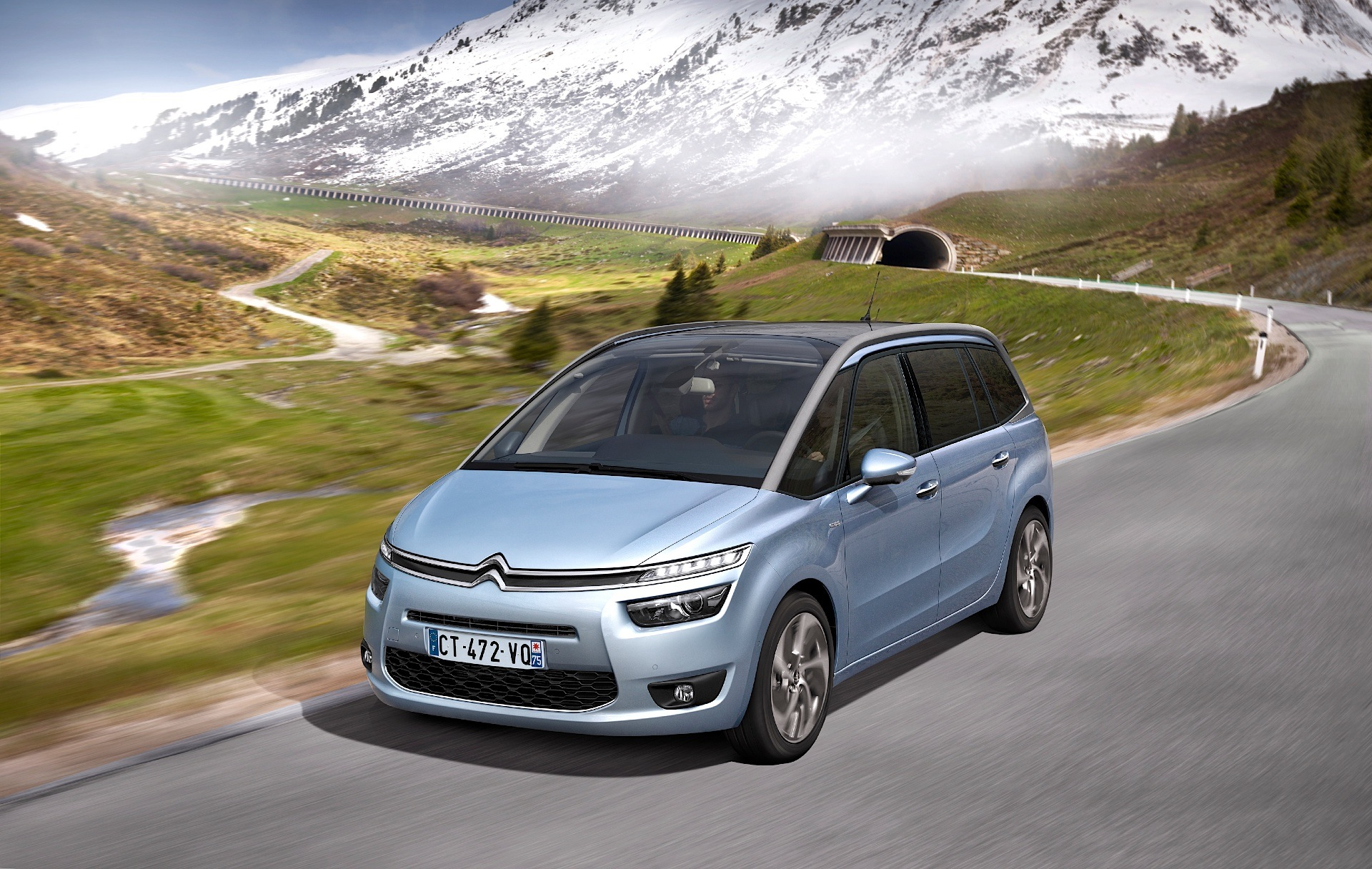 citroen grand c4 picasso specs photos 2013 2014 2015