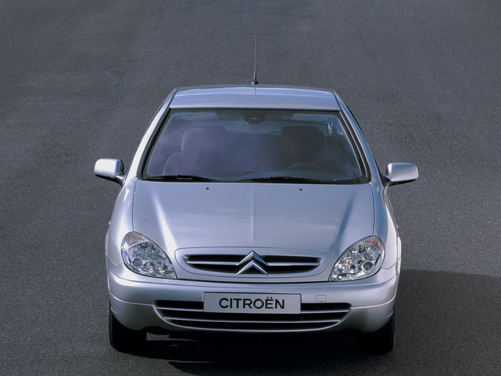Used Car Engines >> CITROEN Xsara specs & photos - 2000, 2001, 2002, 2003, 2004 - autoevolution
