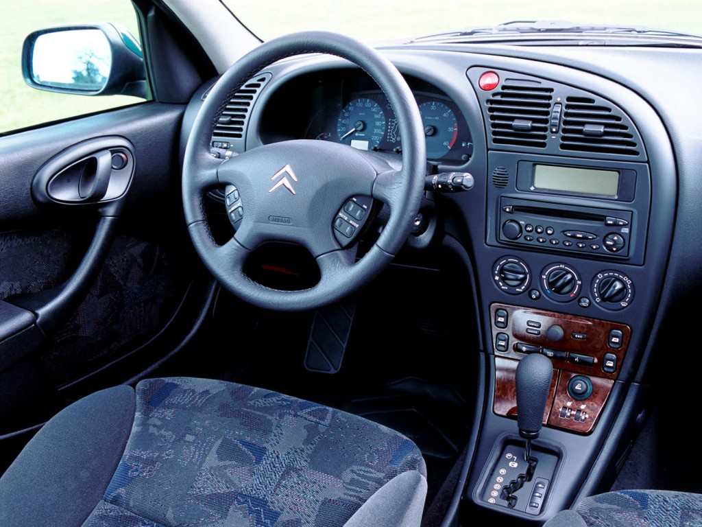 Citroen Xsara Coupe Vts Specs Amp Photos 2000 2001 2002