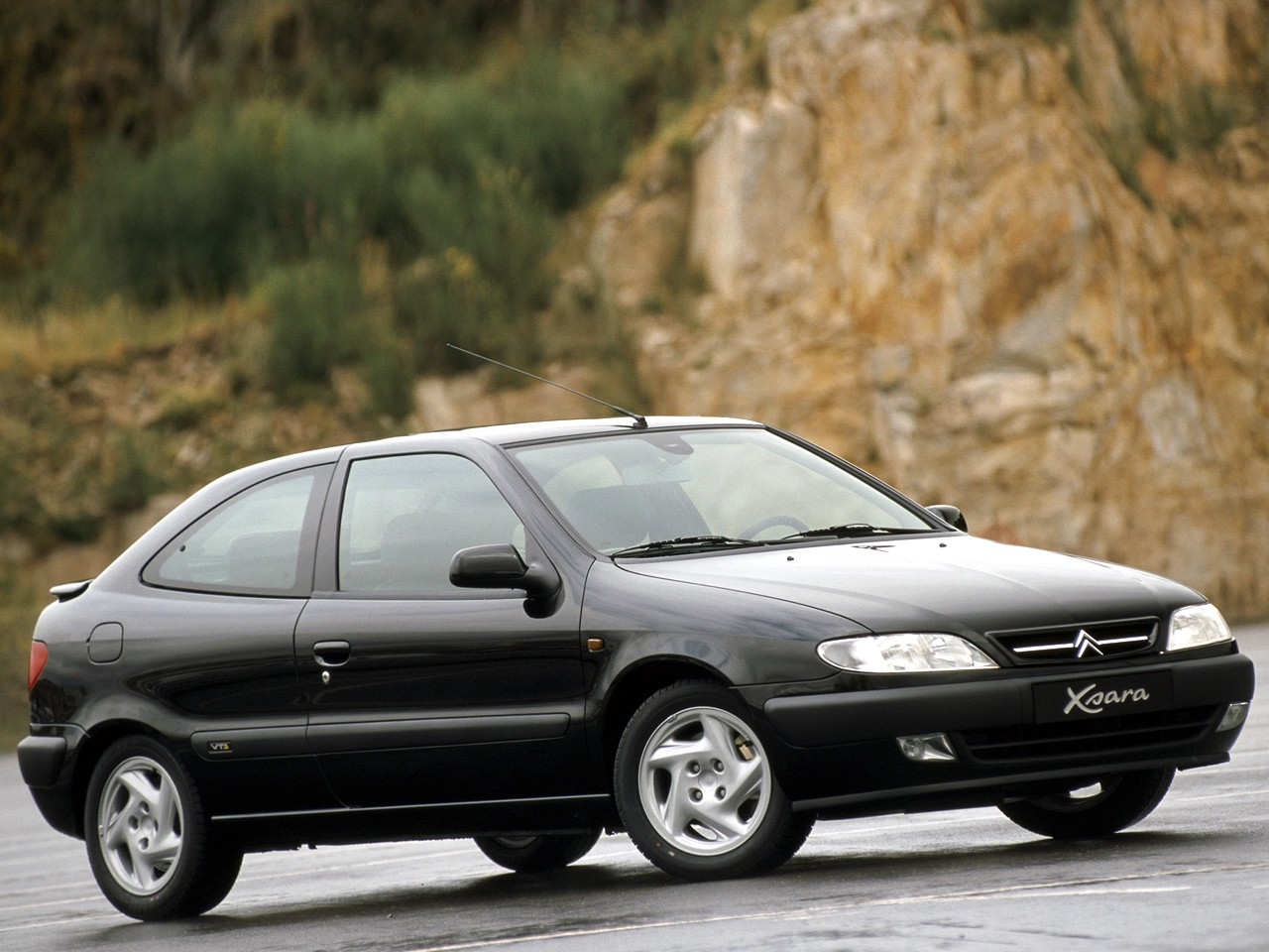 citroen xsara coupe vts specs photos 1998 1999 2000 autoevolution. Black Bedroom Furniture Sets. Home Design Ideas