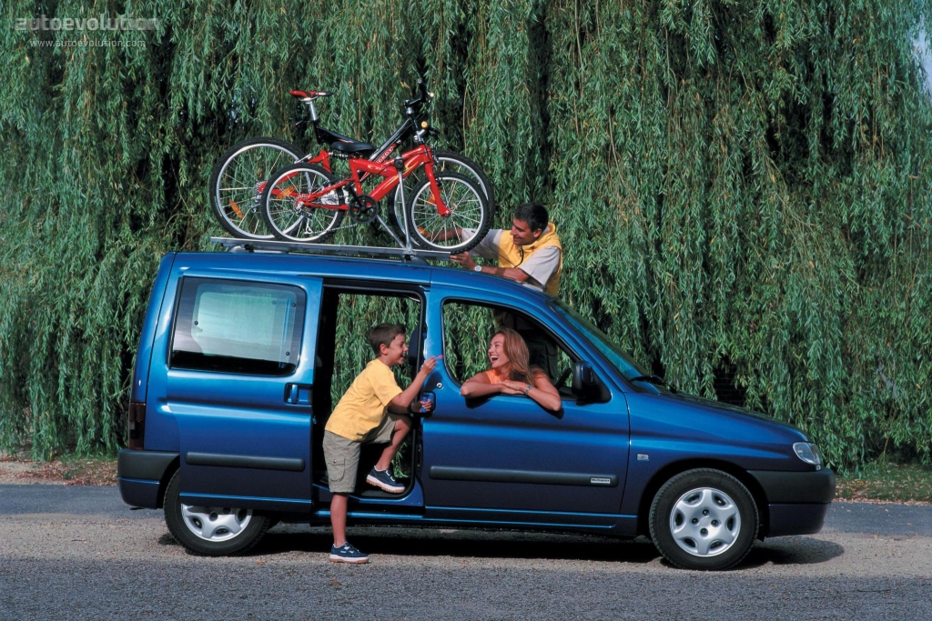 Best Ev Cars >> CITROEN Berlingo specs & photos - 1996, 1997, 1998, 1999, 2000, 2001, 2002 - autoevolution