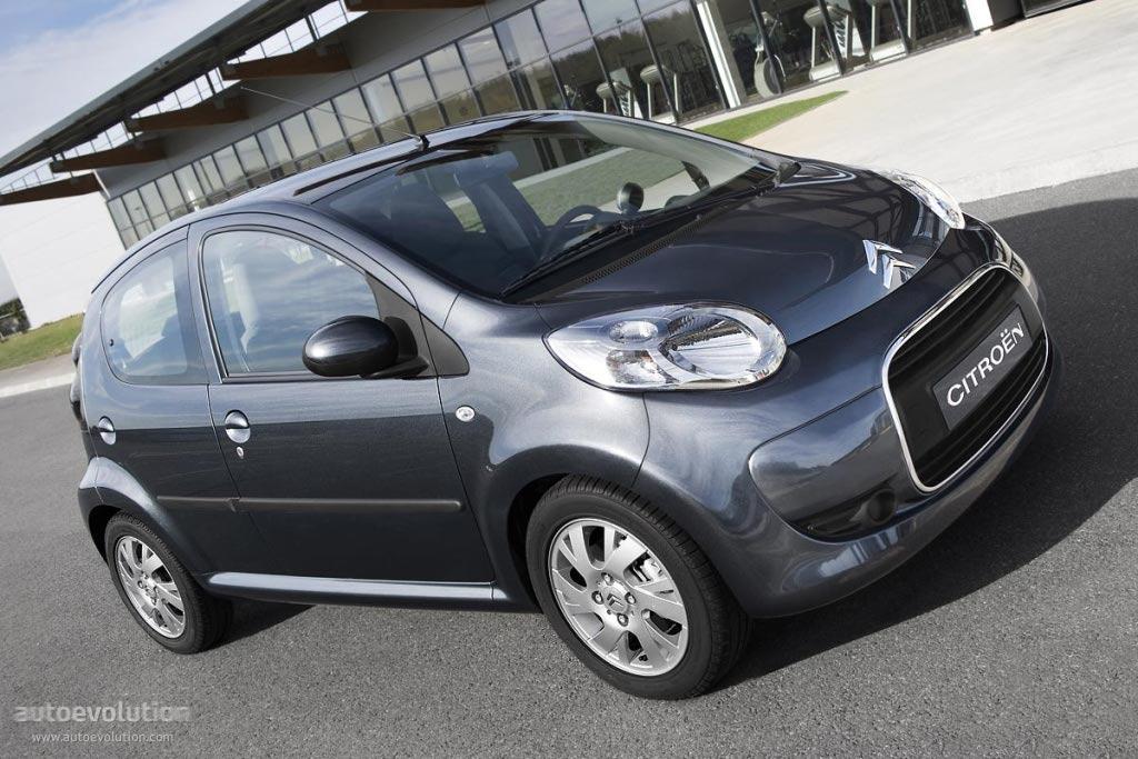 Officiële resultaten veiligheidsbeoordeling van de Citroën C1 2012 | 683x1024