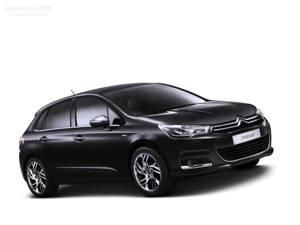 citroen c4 hatchback 2010 2011 2012 2013 autoevolution. Black Bedroom Furniture Sets. Home Design Ideas