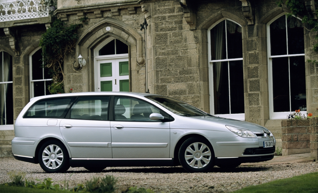 citroen c5 estate specs photos 2004 2005 2006 2007 2008 autoevolution. Black Bedroom Furniture Sets. Home Design Ideas